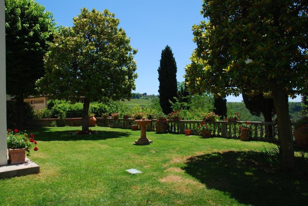 Il Giardino Fattoria Barberinuzzo